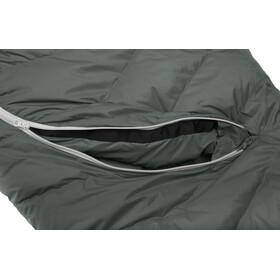 Grüezi-Bag Biopod DownWool Summer 200 Sac de couchage, deep forest